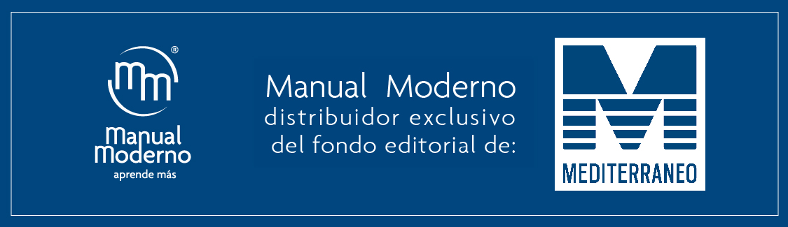 Distribución Exclusiva Editorial MEDITERRANEO