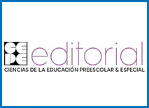 Logo editorial CEPE