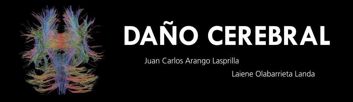 Novedad en psicología, Daño cerebral de Juan Carlos Arango Lasprilla
