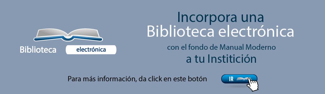 biblioteca manual moderno