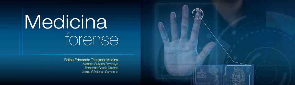 Novedad en medicina, Medicina forense