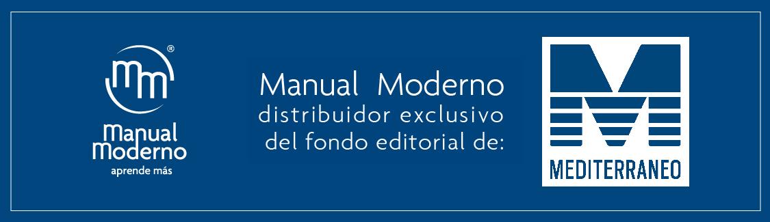Distribución Exclusiva Editorial MEDITERRANEO