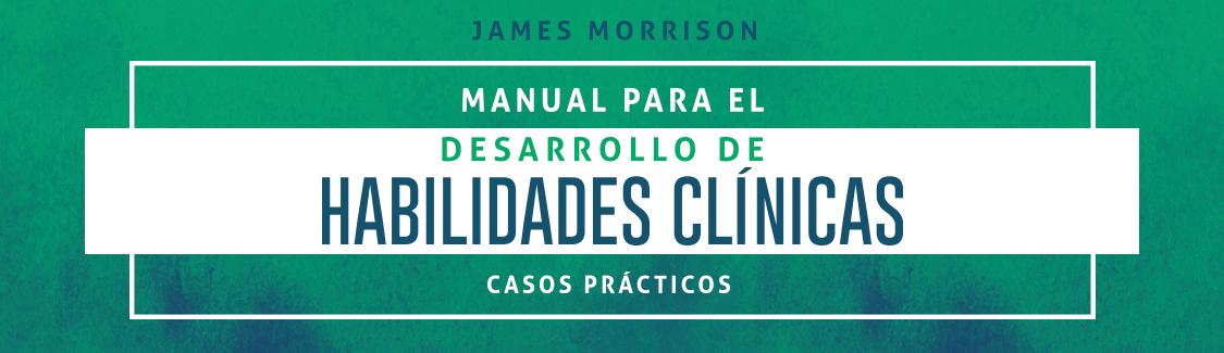 Novedad en psicología. Manual para el desarrollo de habilidades clínicas. Casos prácticos. click para más detalles