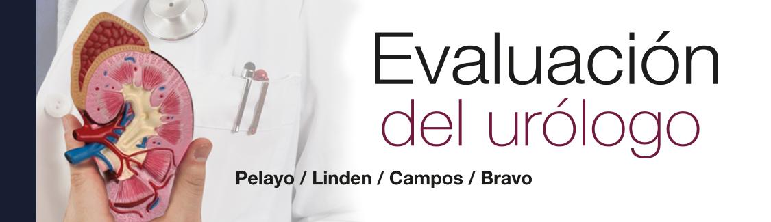 Novedad en medicina. Evaluación del urólogo de Marcela Pelayo, click para conocer más detalles