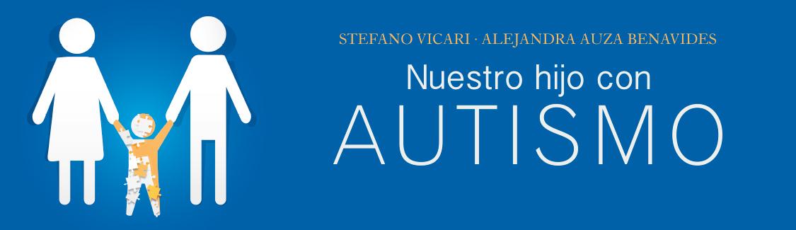 Novedad en psicología. Nuestro hijo con autismo, click para más detalles