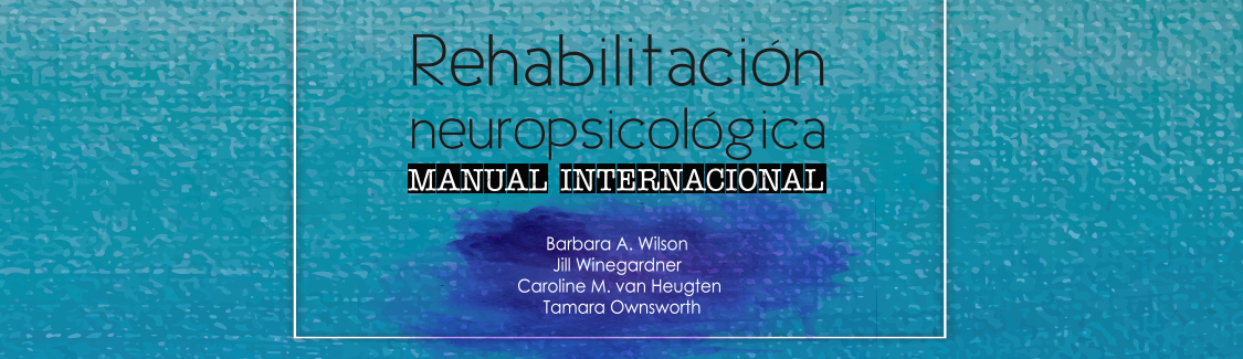 Novedad en psicología. Rehabilitación neuropsicológica. click para conocer más detalles