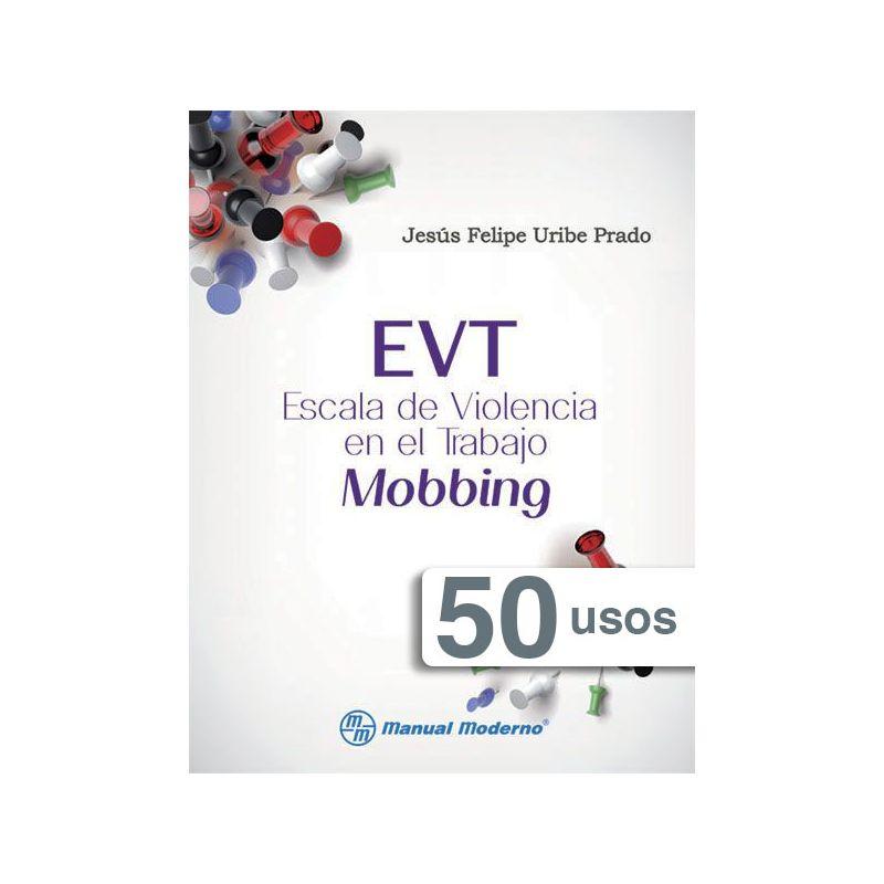 Tarjeta electrónica / Escala de Violencia en el Trabajo (Mobbing)