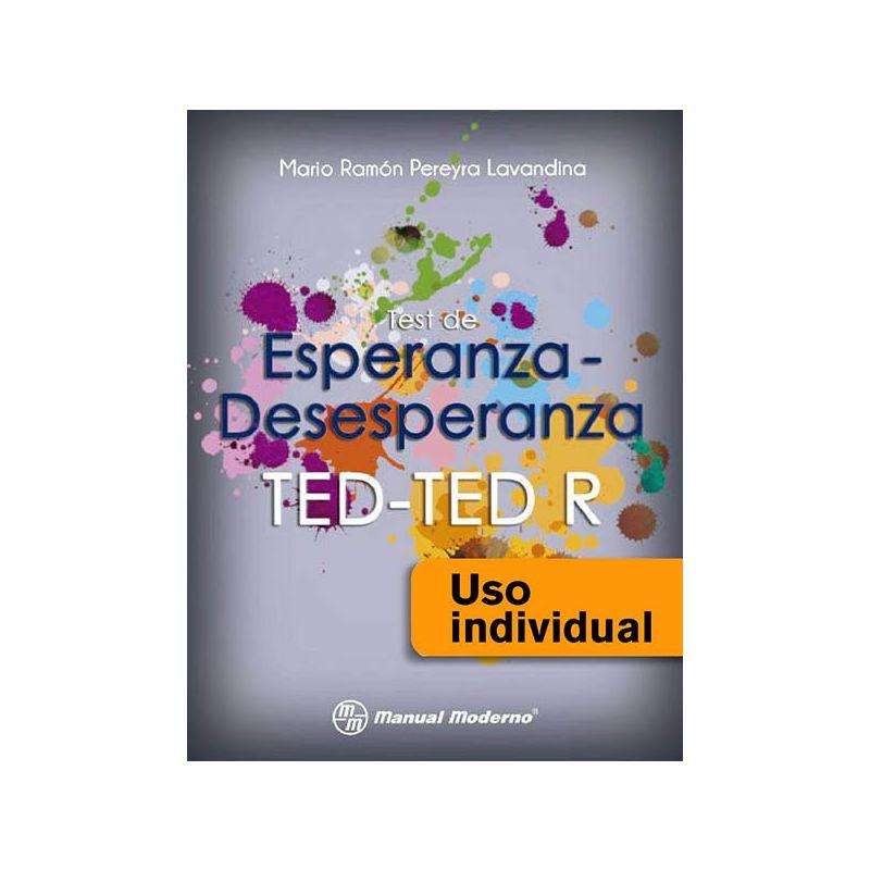 Tarjeta Uso Individual / Test de Esperanza-Desesperanza
