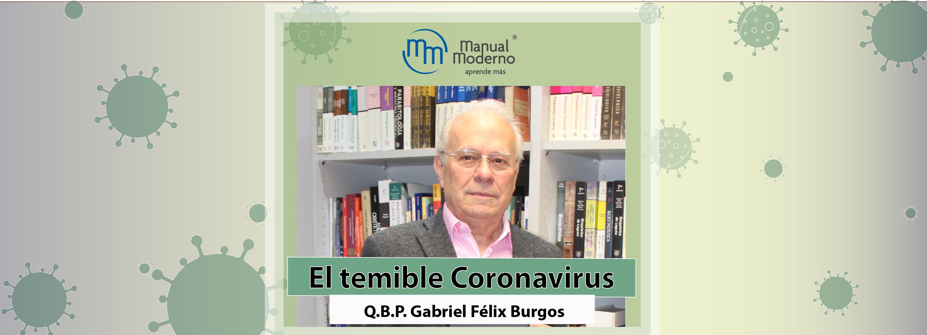 El temible Coronavirus