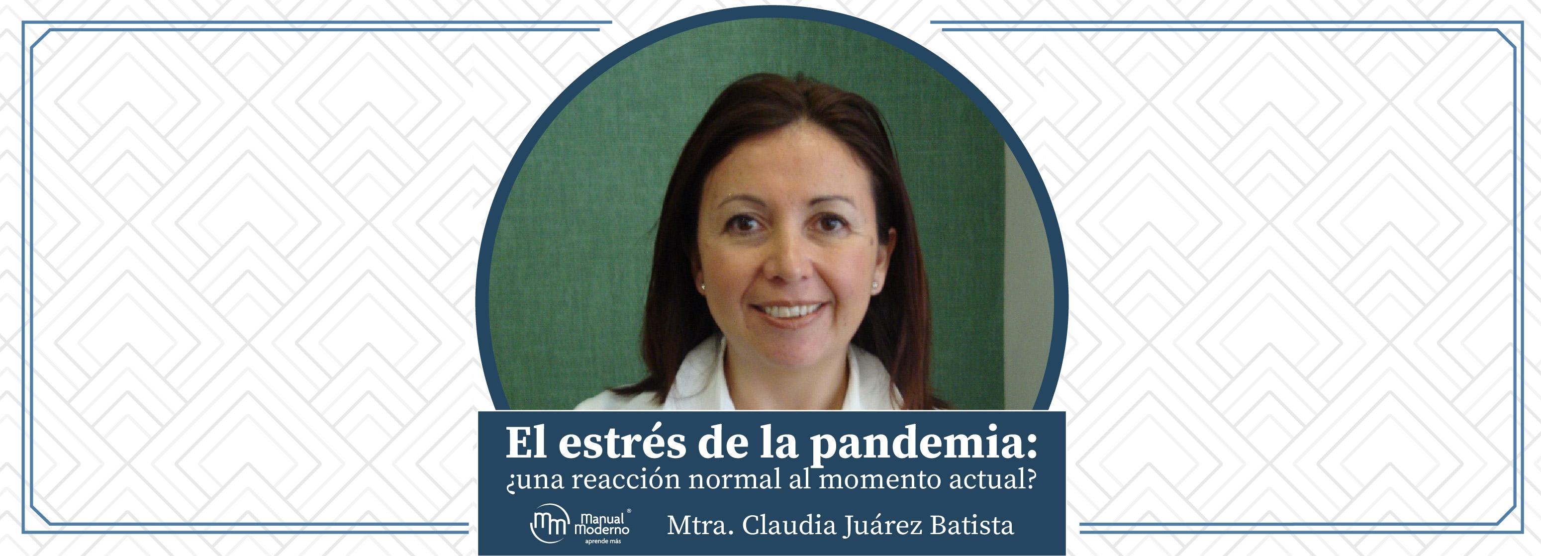El estrés de la pandemia: ¿una reacción normal al momento actual?