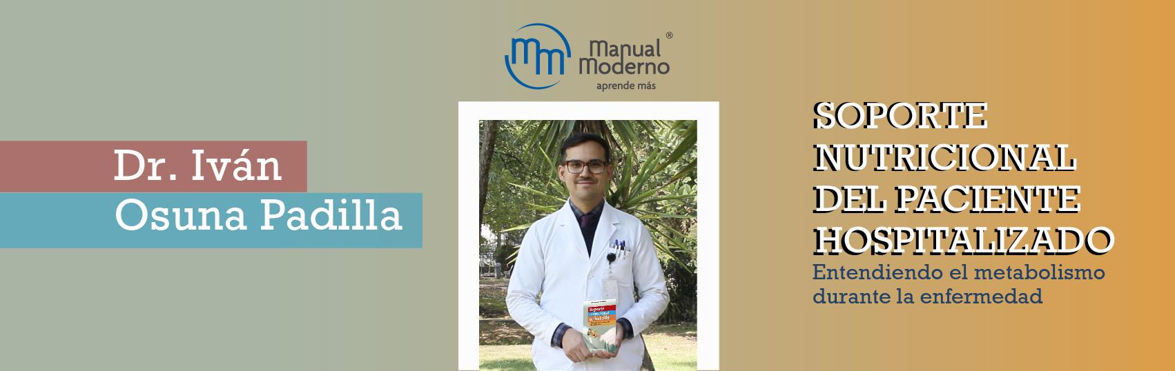 SOPORTE NUTRICIONAL DEL PACIENTE HOSPITALIZADO – Entendiendo el metabolismo durante la enfermedad
