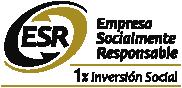 logo ESR