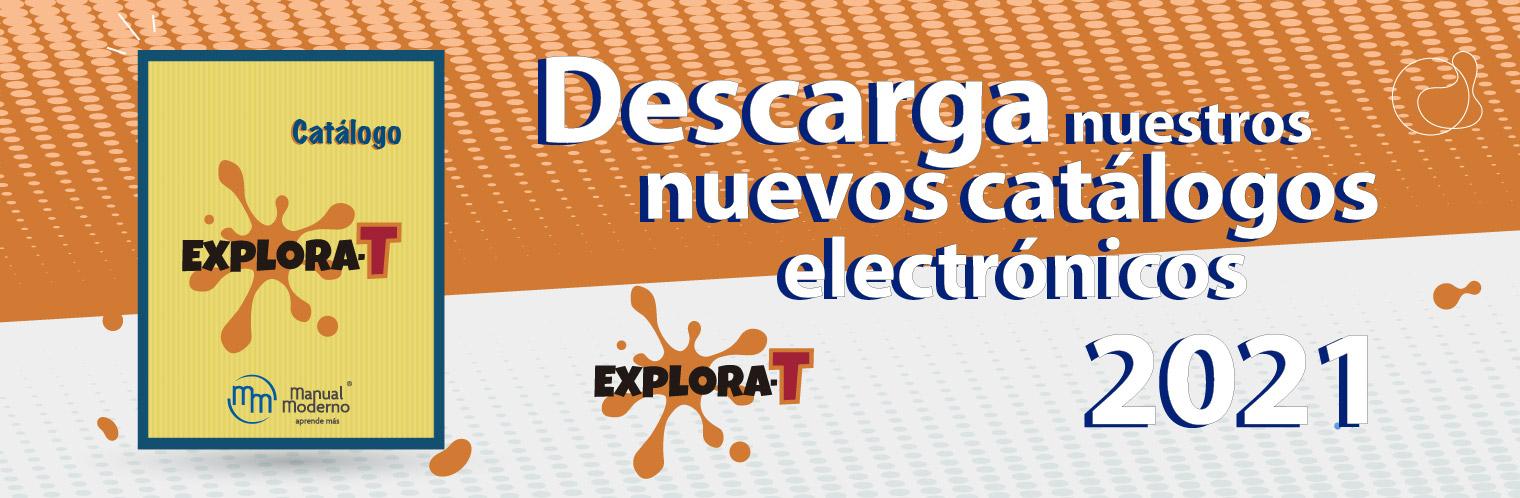 Catalogo Explora-T