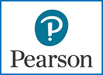 Logo editorial Pearson